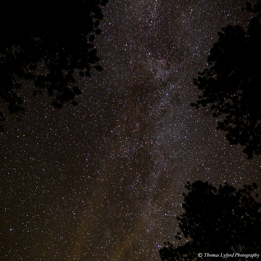 Tahoe Stars